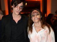 Capucine Anav et Alain-Fabien Delon, zombies complices devant Joyce Jonathan
