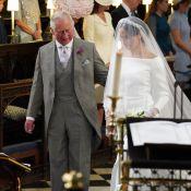 """Meghan Markle """"impressionne"""" le prince Charles : une profonde complicité..."""