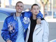 Justin Bieber et Hailey Baldwin : Les jeunes mariés s'offrent un tatouage commun
