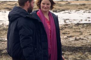 Aude (L'amour est dans le pré) et Christopher : Ce qui s'est passé hors caméra
