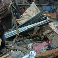 Le jeune Azharuddin Mohammed Ismail, du film Slumdog Millionaire vient de voir sa maison... détruite !