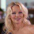 """Pamela Anderson en interview dans l'émission """"60 Minutes Australia"""" diffusée le 5 novembre 2018."""