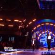 """Héloïse Martin dans """"Danse avec les stars"""" 9, émission du jeudi 8 novembre 2018."""