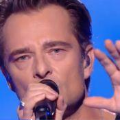 David Hallyday : Son hommage tout en douceur à Johnny aux NMA 2018