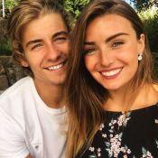 """Thomas (Koh-Lanta Fidji) et son ex-Miss Mélody séparés : """"Inutile de juger..."""""""