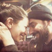 Star Academy : Patrice Maktav et Lucie Bernardoni se sont mariés !