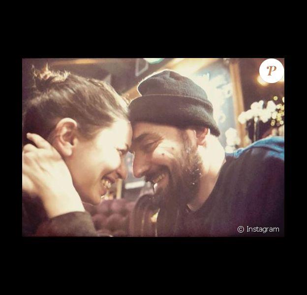 Lucie Bernardoni (Star Academy 4) et Patrice Maktav (Star Academy 1) se sont mariés le 23 octobre 2018 en Ecosse.