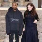 Kanye West : Lorde l'accuse de l'avoir volée