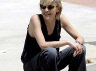 Sharon Stone : elle s'éclate avec son fils Roan... en compagnie d'un nouvel amant ?