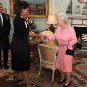 Michelle Obama et Elizabeth II : L'amusante vérité sur leur accolade scandaleuse