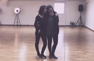 Alizée et sa fille Annily complices : De vraies