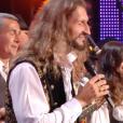 """Le Condor - """"La France a un incroyable talent 2018"""" sur M6. Le 20 novembre 2018."""