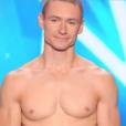 """Vladimir et Vladimir - """"La France a un incroyable talent 2018"""" sur M6. Le 20 novembre 2018."""