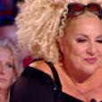 """Marianne James - """"La France a un incroyable talent 2018"""" sur M6. Le 20 novembre 2018."""
