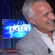 """Victor et Hippolyte - """"La France a un incroyable talent 2018"""" sur M6. Le 20 novembre 2018."""