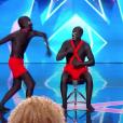 """Ad Libeatum - """"La France a un incroyable talent 2018"""" sur M6. Le 20 novembre 2018."""
