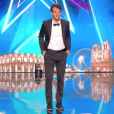 """Gentleman Connection - """"La France a un incroyable talent 2018"""" sur M6. Le 20 novembre 2018."""