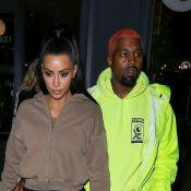 Kanye West : Le rappeur et mari de Kim Kardashian est fan des Backstreet Boys