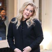 Amy Schumer enceinte : Sérieusement malade, la star a été hospitalisée