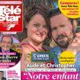 "Magazine ""Télé Star"" en kiosques lundi 18 novembre 2018."