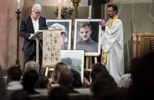 Avicii : Sa famille invite ses fans à une grande messe, sept mois après sa mort