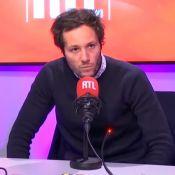 """Vianney dévoile les coulisses des NRJ Music Awards : """"Y en a qui se fight"""""""