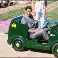 Le prince Charles en 1985, image d'archives.