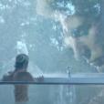 "Image du clip de Johnny Hallyday ""Pardonne-moi"" sorti le 20 novembre 2018."
