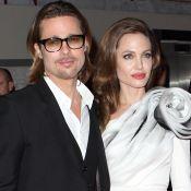 Brad Pitt : Sa dernière tentative désespérée auprès d'Angelina Jolie