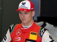 """Michael Schumacher : Son fils Mick """"complètement fermé"""" depuis l'accident"""
