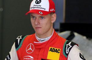 Michael Schumacher : Son fils Mick