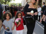 """Mariah Carey : """"Humiliée"""" par son fils lors d'une rencontre avec Michelle Obama"""