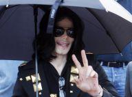 Michael Jackson et ses enfants fêtent Halloween... en plein mois de mai !