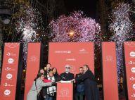 Karl Lagerfeld : Barbu avec Anne Hidalgo, il illumine les Champs-Élysées