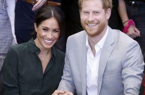 Meghan Markle enceinte : Le prince Charles en dit plus sur le prénom du bébé
