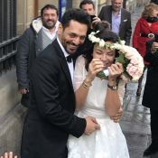 Sandra Sisley : Déclaration d'amour à Tomer pour leur un an de mariage