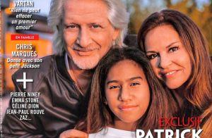 Patrick Sébastien : Sa fille adoptive face au racisme,