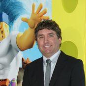 Stephen Hillenburg : Mort à 57 ans du créateur de Bob l'éponge