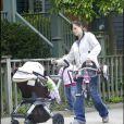 Jennifer Garner à Boston