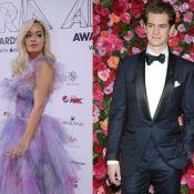 Andrew Garfield en couple avec... Rita Ora ? L'improbable rumeur qui enfle !