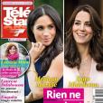 """Magazine """"Télé Star"""", en kiosques lundi 3 décembre 2018."""