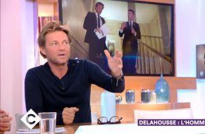Laurent Delahousse explique enfin son interview décriée d'Emmanuel Macron