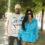"""Kim Kardashian à Paris ? """"Je pense pouvoir y retourner et passer plus de temps"""""""