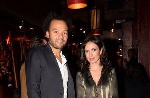 Fabrice Éboué et Amelle Chahbi, la rupture :