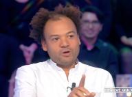 """Fabrice Éboué et Amelle Chahbi, la rupture : """"Je suis séparé depuis peu"""""""