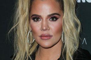 Khloé Kardashian transformée : Elle ose le blond platine... et c'est clinquant !