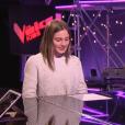 """Carla, Talent de Patrick Fiori - finale de """"The Voice Kids 5"""", 7 décembre 2018, TF1"""