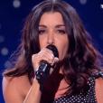 """Jenifer, finale de """"The Voice Kids 5"""", TF1, 7 décembre 2018"""