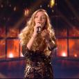 """Lili, Talent de Soprano - finale de """"The Voice Kids 5"""", 7 décembre 2018, TF1"""