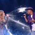 """Soprano et son Talent Lili - finale de """"The Voice Kids 5"""", TF1, 7 juillet 2018"""